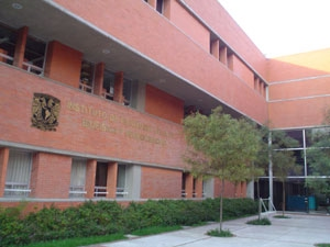 Picture of Instituto de Fisiologia Celular UNAM (Cell Physiology Institute)